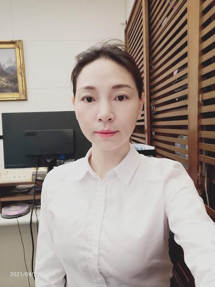 陳俐穎為家庭融入台灣社會