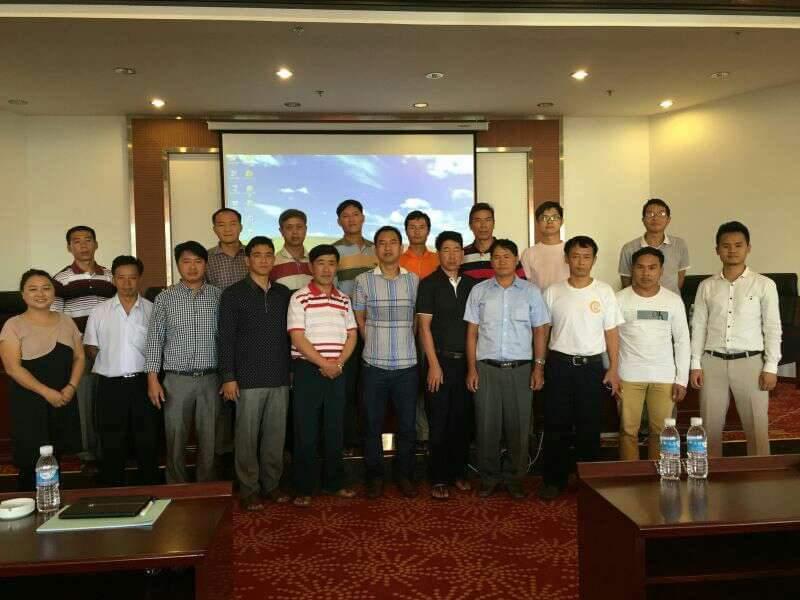 緬北3+4圓夢計劃 學習一技之長改變命運
