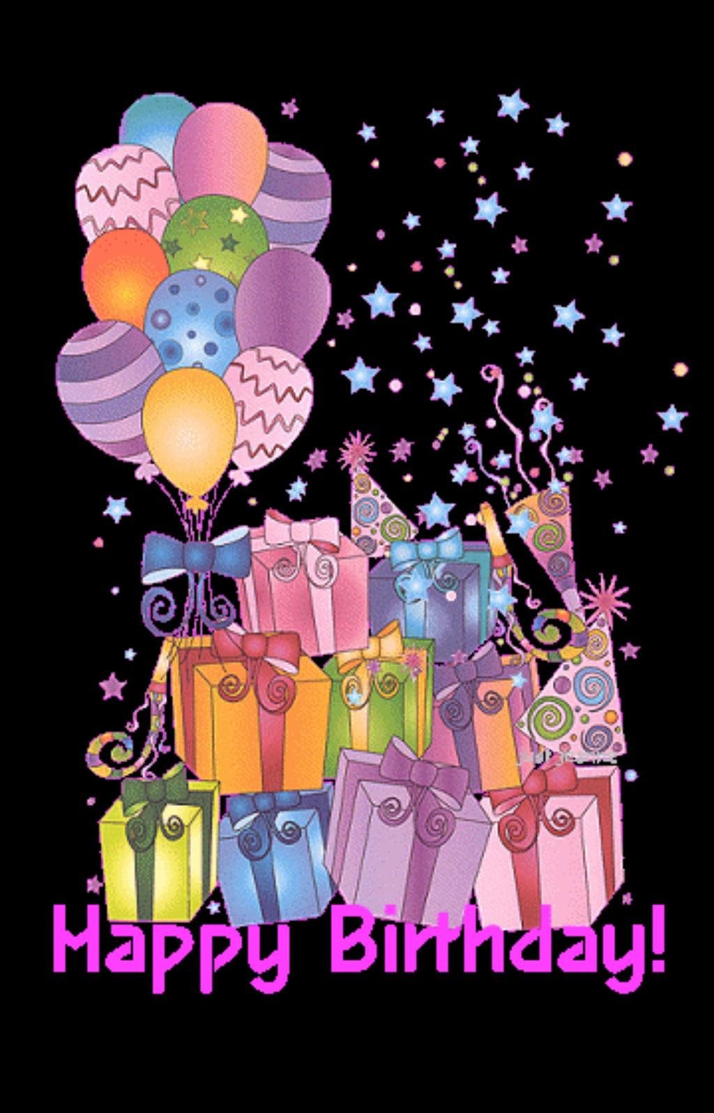 聽友歌聲賀生日 多謝大家的祝福