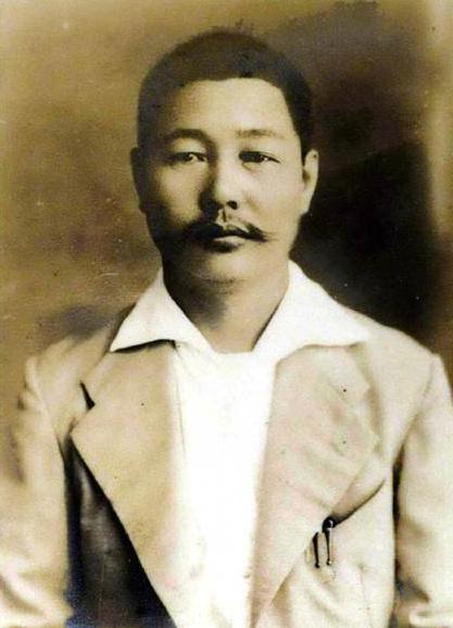作家向陽 談台灣新文學之父賴和