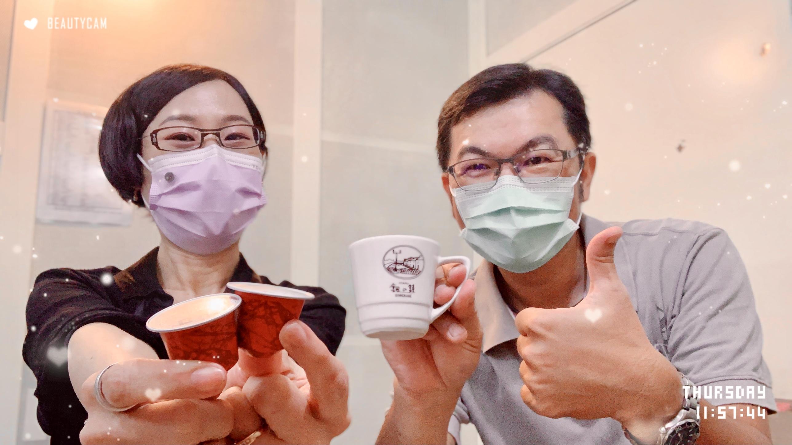 台灣連鎖咖啡~路易莎寫下成功傳奇