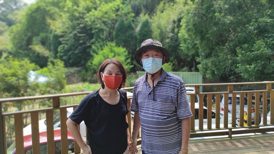 台灣農業就是讚,竹東社大「有機蔬果栽培班」健康有活力