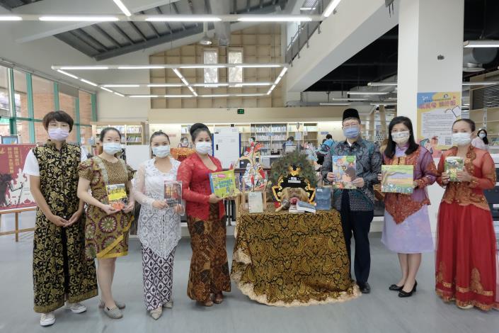 不能出國,就先來一趟東南亞文化閱讀小旅行吧!