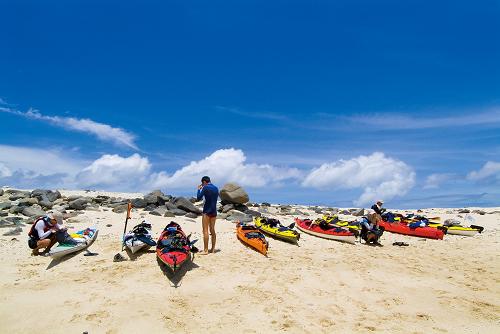 澎湖新鮮玩 低碳生態旅遊熱鬧起跑