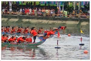 熱愛運動的央廣俄羅斯語主持人衛大力,分享他與龍舟競賽的關係。