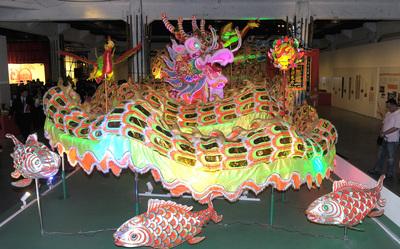 台北香港週  呈現最道地的香港民俗文化
