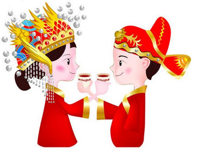 台灣民俗--嫁娶禁忌