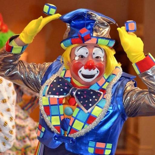 樂在當小丑--江靖山