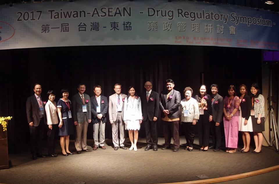 新南向/政策加持 開拓東協藥品市場