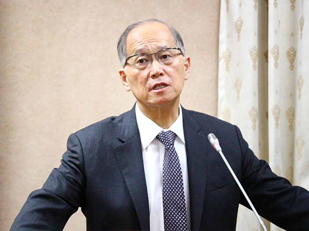 ※政策有利弊 李大維:免簽估增70億收益