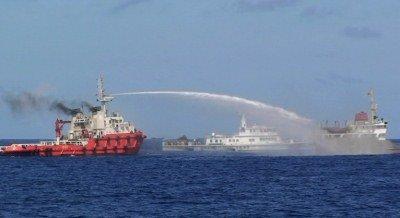 南海問題 學者:兩岸無合作必要