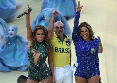 巴西世足賽登場 踢出無限商機