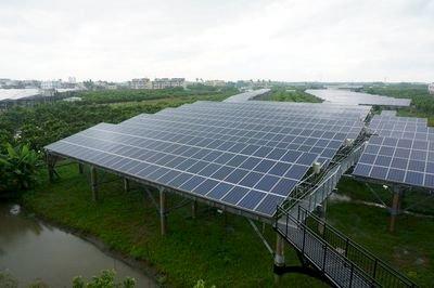年度綠能躉購費率公告 農漁業結合光電增訂加成獎勵