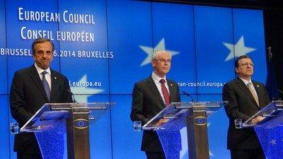 爭議中獲提名 榮科掌歐盟英國不同調