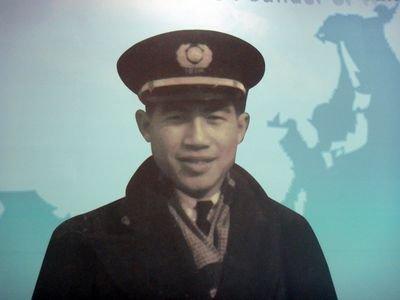 飛越中華民國歷史 航空傳奇陳文寬