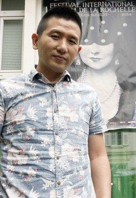 從緬甸到台灣  趙德胤不一樣的電影路