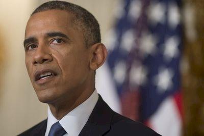 世局紛亂 歐巴馬外交志業幻滅