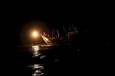 蹦火仔重現傳統漁法 9月列文化資產