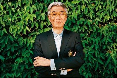 音樂藏鏡人(5)倪重華:兩岸搖滾樂教父