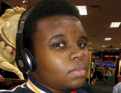 非裔青年遭警射殺 凸顯美國種族歧視沉痾