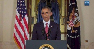 歐巴馬對IS宣戰 恐再陷泥淖