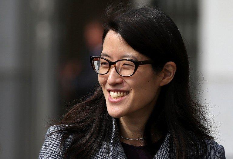 從矽谷性別歧視案 看女人何時出頭天
