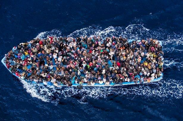 聯合國:移民船沈沒逾200死 義大利原本可拯救