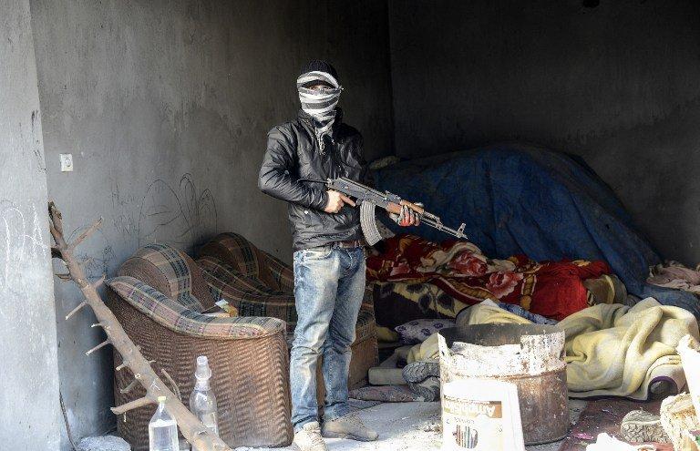 土耳其伊朗聯合對付庫德工人黨民兵