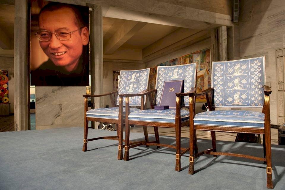 胡平:把對的事做對 -- 紀念劉曉波殉道4周年
