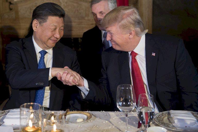 中國學者:只有川習會能解決貿易戰