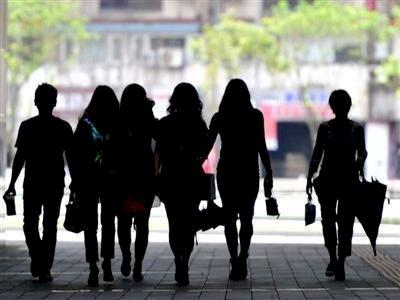 無薪假人數降至3683人 創疫情高峰期來最低