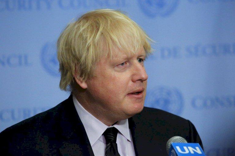 英國籲伊朗 停止武裝葉門叛軍