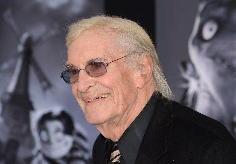 老牌奧斯卡影星馬丁藍道辭世 享年89歲