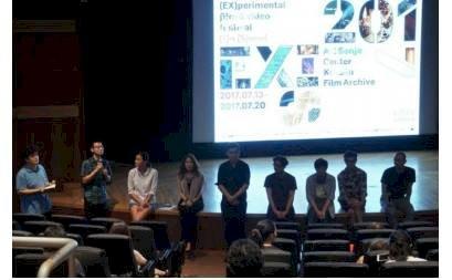 首爾實驗電影節 策劃台灣影像單元