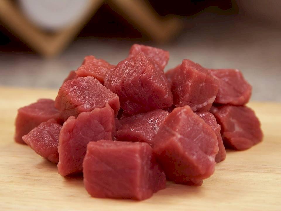 巴西檢測出2起狂牛症 暫停出口牛肉至中國