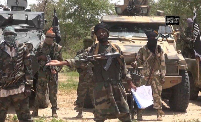 博科聖地作亂10餘年 奈及利亞逾2萬人失蹤