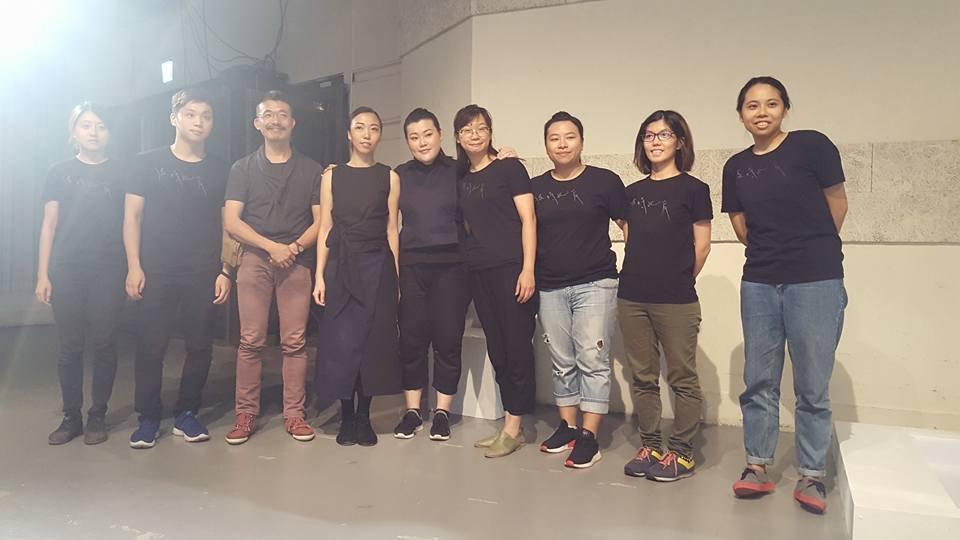 澳門小劇團演出「彼時此岸」 參雜台灣身影