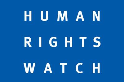 人權觀察敦促20國集團施壓沙烏地 釋放非法被拘活躍人士