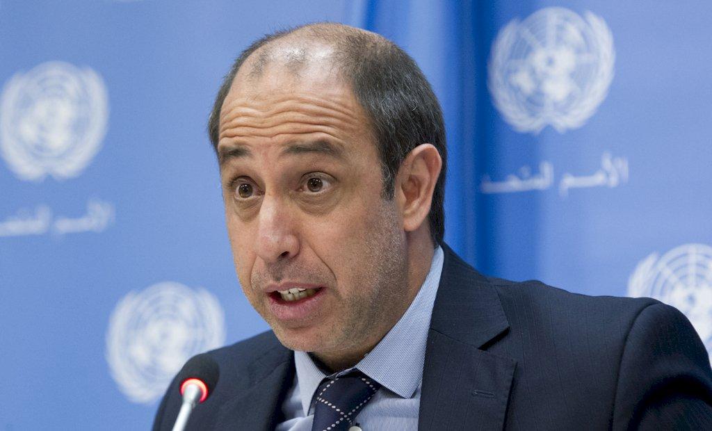人權專家:聯合國制裁恐傷北韓公民權利