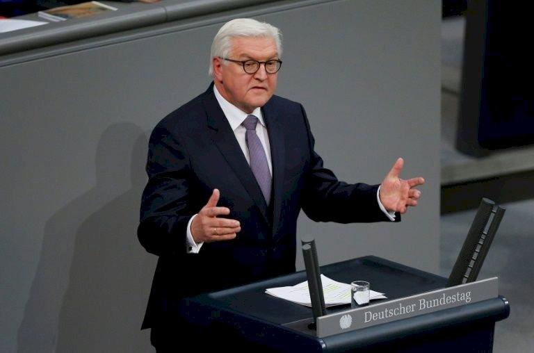 德國總統簽署同性婚姻法 今秋生效