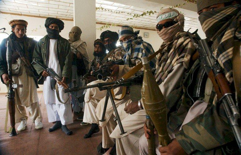 塔利班攻擊倍增 阿富汗政府面臨生存危機