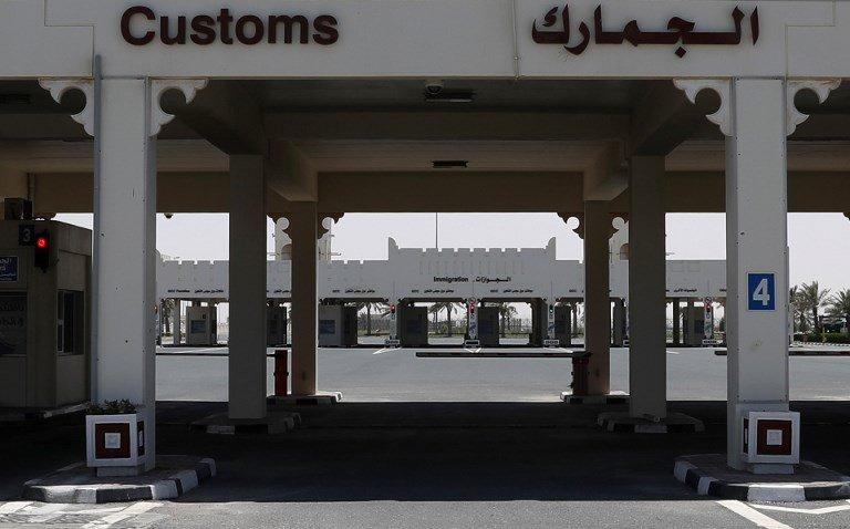 沙烏地解除封鎖卡達 有望化解3年半外交對立