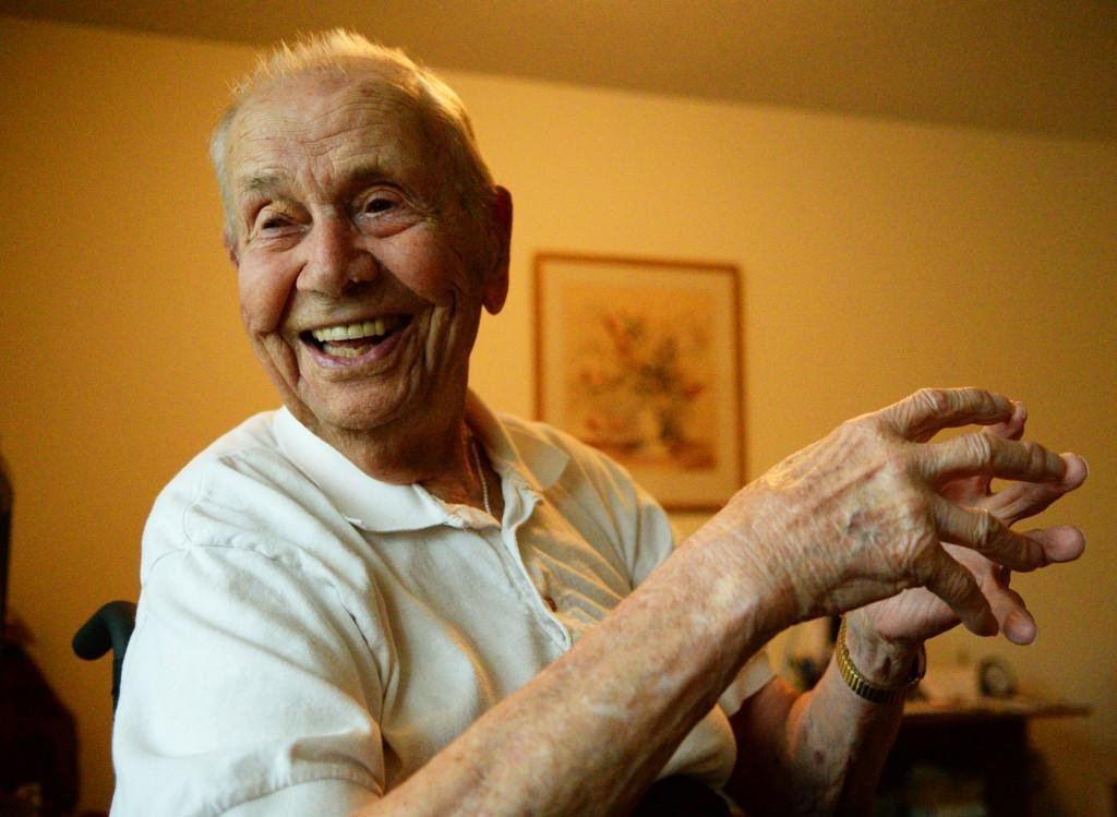 NBA湖人隊傳奇 名人堂教頭101歲辭世