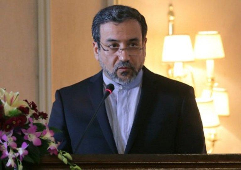 副外長:伊朗將回應美國所有新制裁