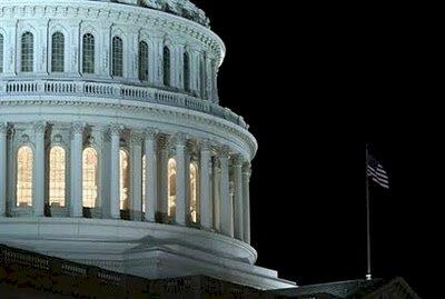 制裁俄伊和北韓法案 美眾院過關