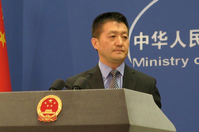 提勒森批中後 陸慷:盼美客觀看待中國