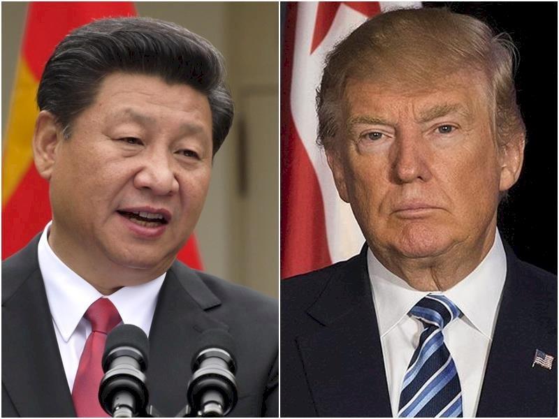 APEC峰會 川、習提不同貿易願景