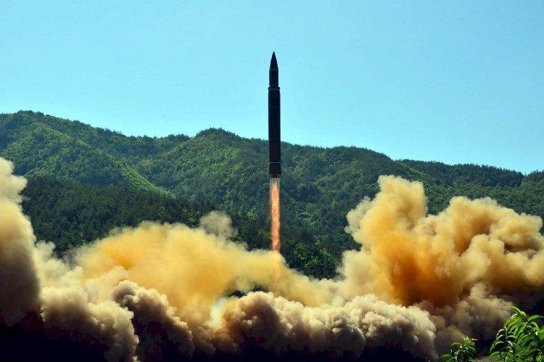 3月以來第3次  北韓試射兩枚短程彈道飛彈