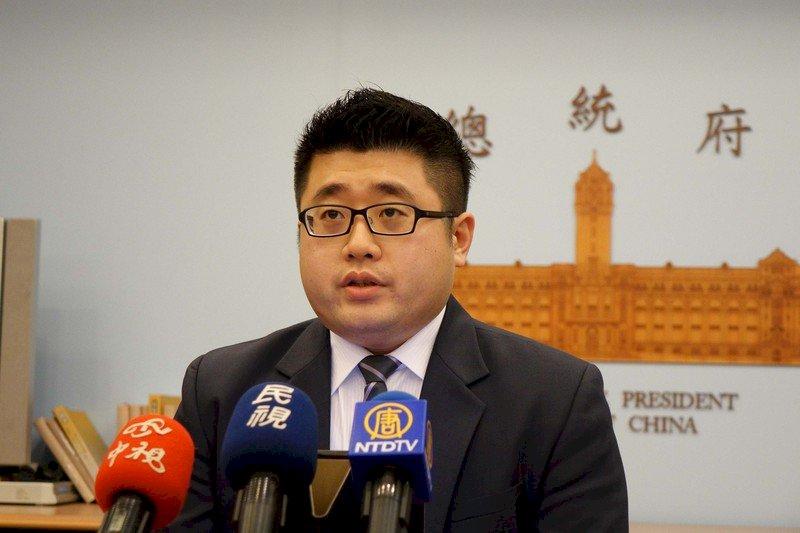 媒體指柯文哲強押蘇麗瓊傳話 總統府澄清