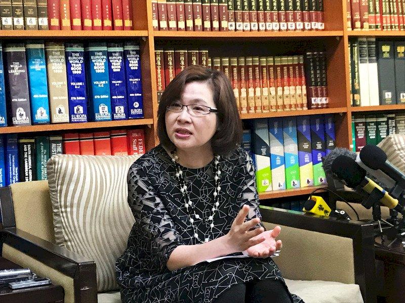 日本核食輸台爭議 外交部重申立場
